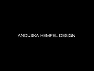 Anouska Hempel Interior Design