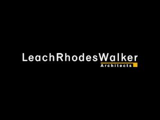 Leach Rhodes Walker Architects