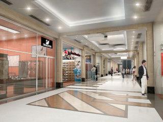 Park Avenue Shopping Mall